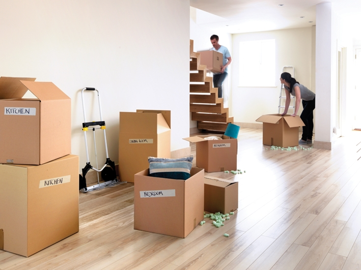 Move In Move Out Cleaning, Affordable Cleaning Services Toronto ON